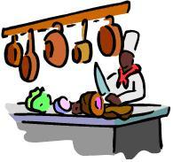 Clipart kitchen school. Free chef cliparts download