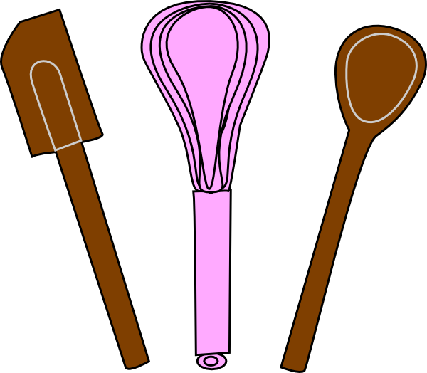 Equipment clip art at. Name clipart kitchen tool