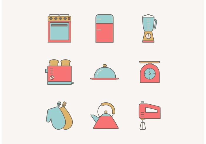 clipart kitchen thing