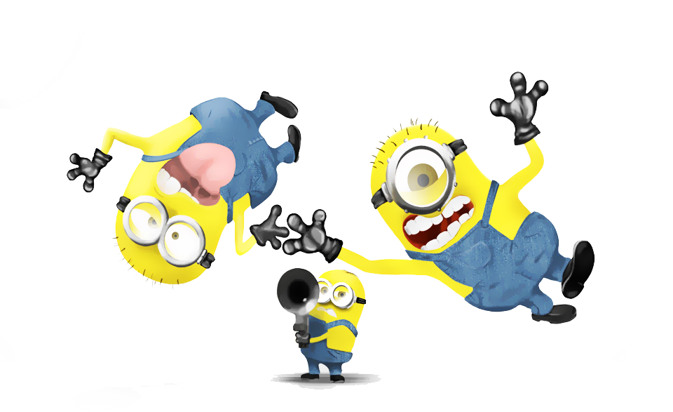 Clipart kite animated. Minion png c by