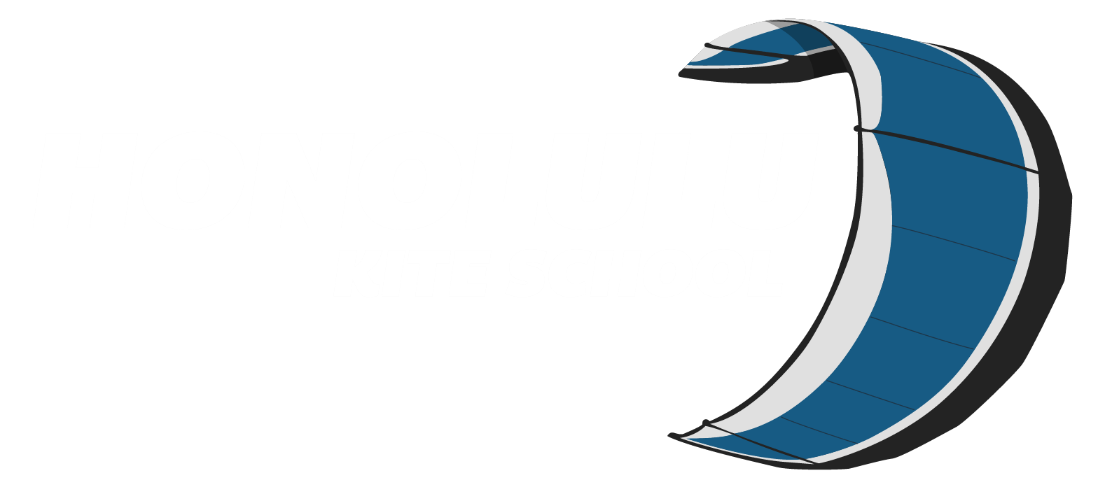 Clipart kite beach. Honolulu school oahu kitesurfing