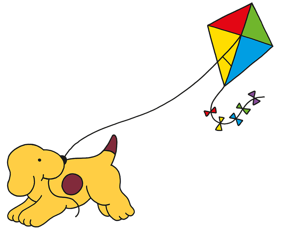 Windy clipart kite. Homepage fun with spot