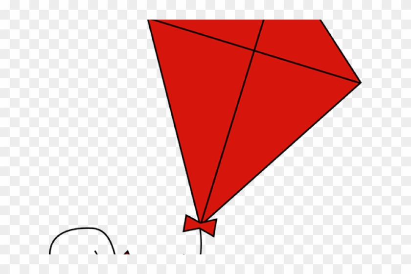 Diamonds on white background. Clipart kite diamond