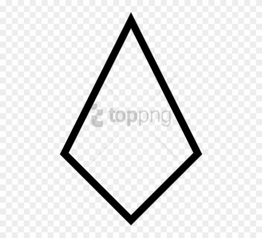 Free png kiteoutline clip. Kite clipart kite shape