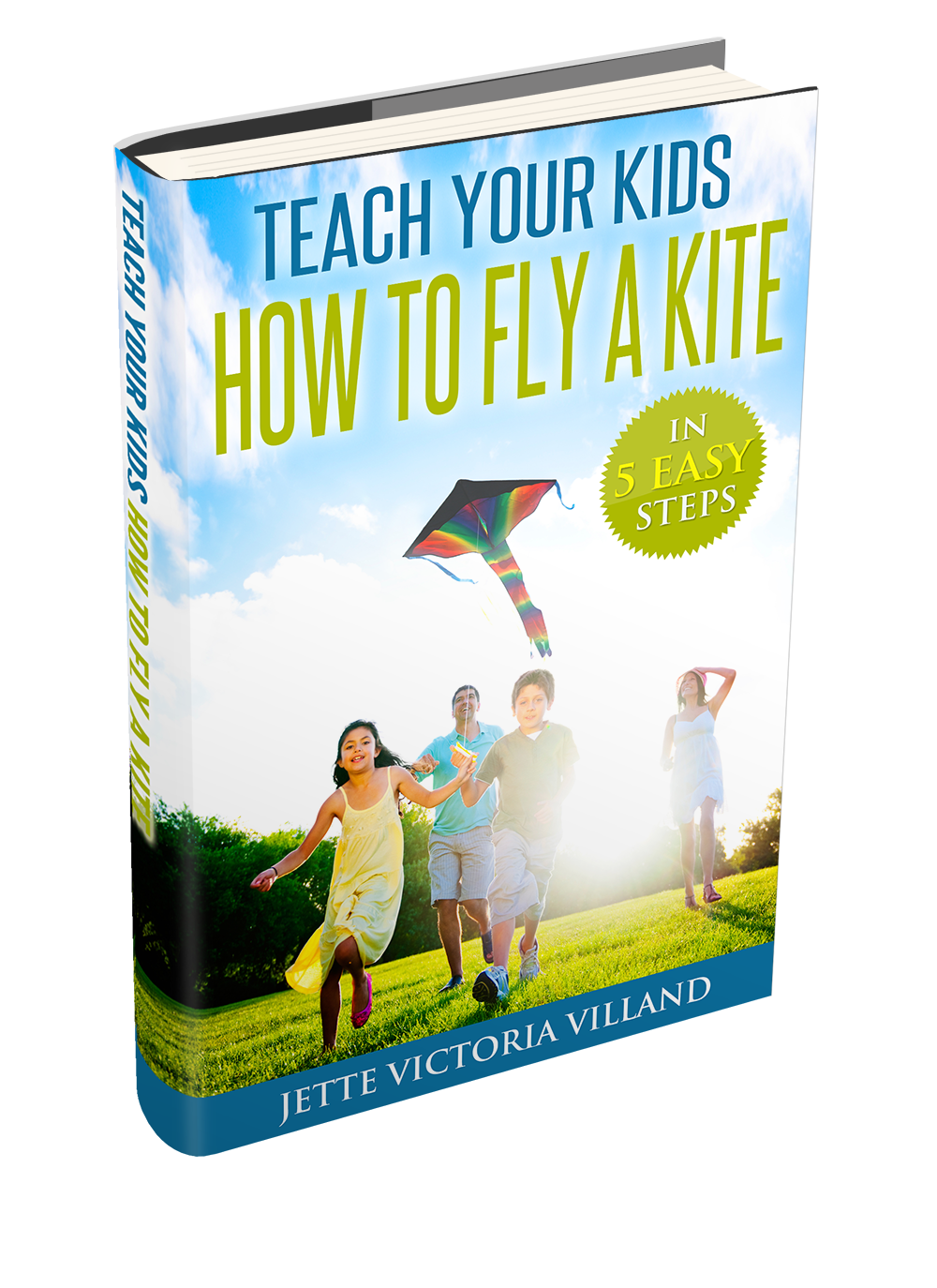 Clipart kite five. Ebook how to fly