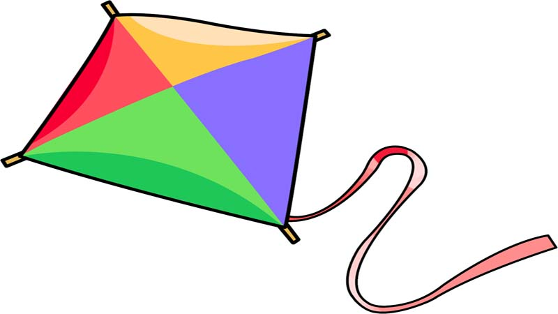 Free download best on. Clipart kite five
