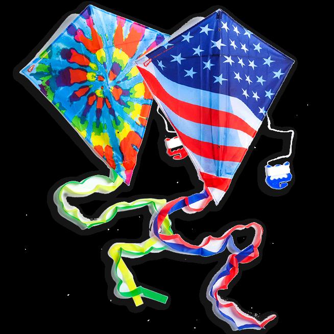 Clipart kite five. Wham o super kites