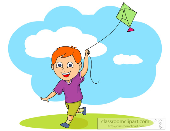 Clipart kite flying high. Free download best