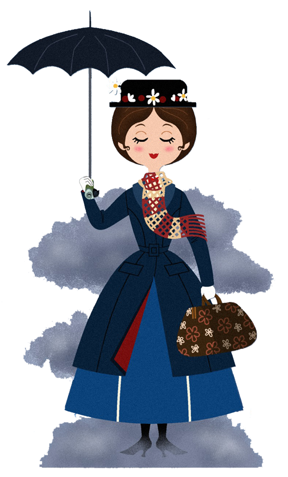 Skyline clipart mary poppins.  d bfbf a