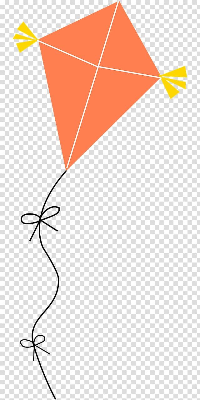 Kite clipart orange. Flying transparent background png
