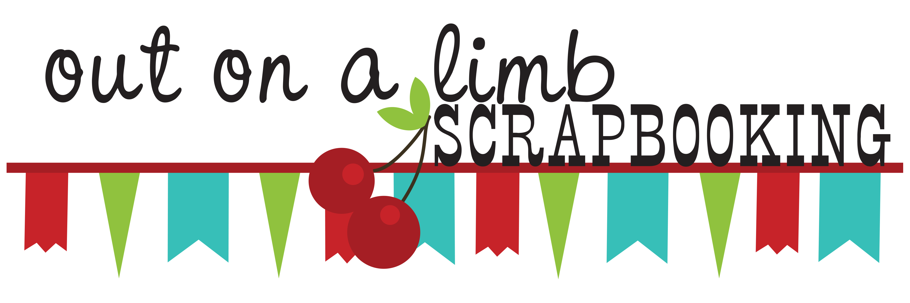 Clipart thanksgiving scrapbook. Out on a limb