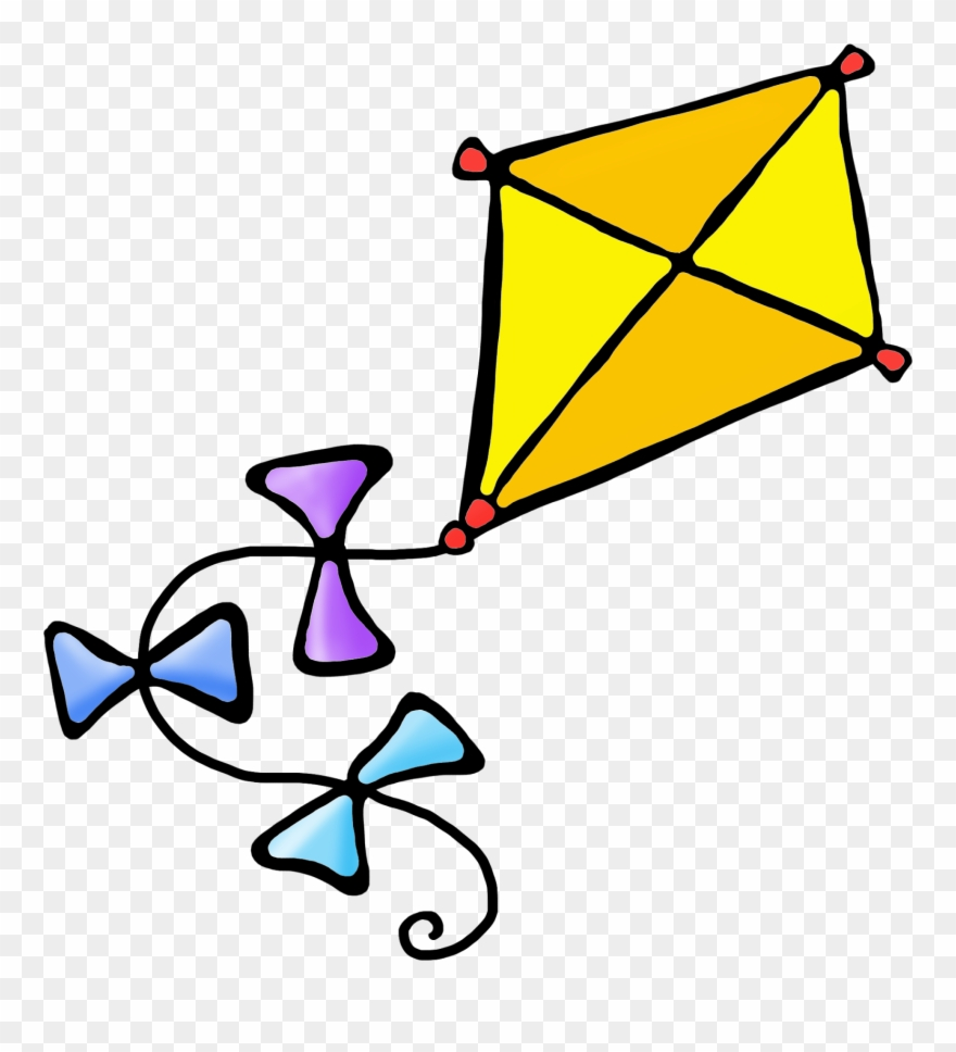 Patrick s day and. Clipart kite spring