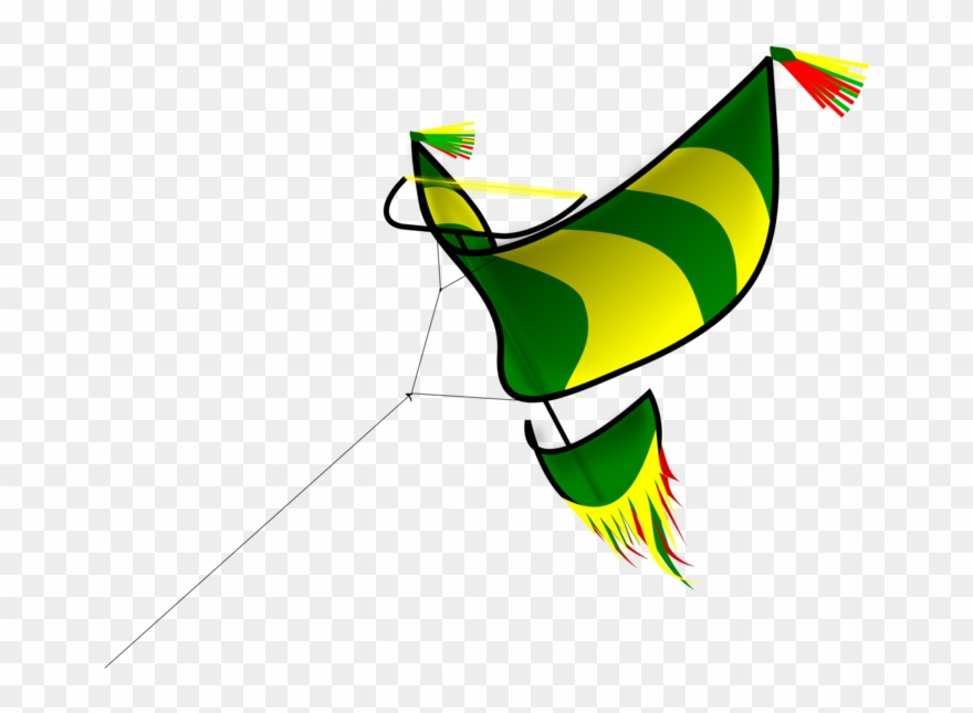 Clipart kite traditional. Clip art png download