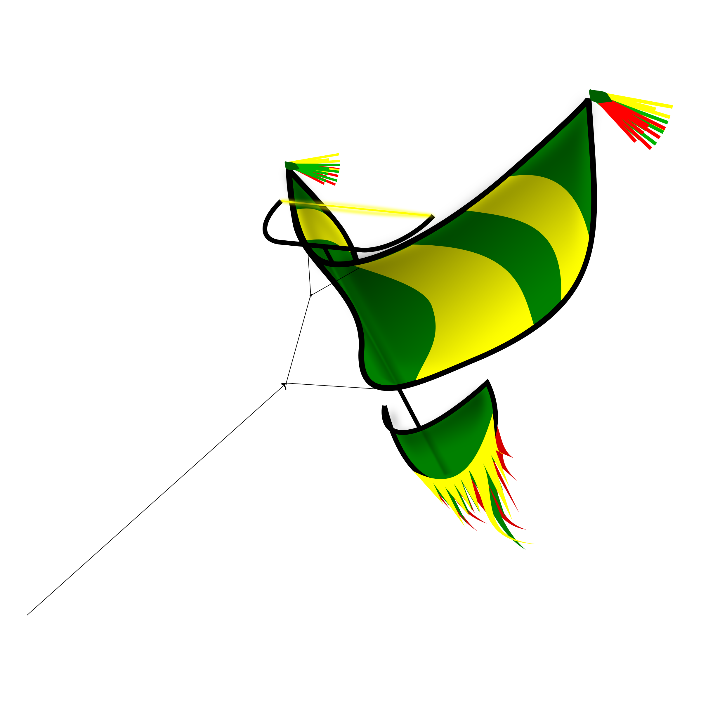Clipart kite traditional. Big image png