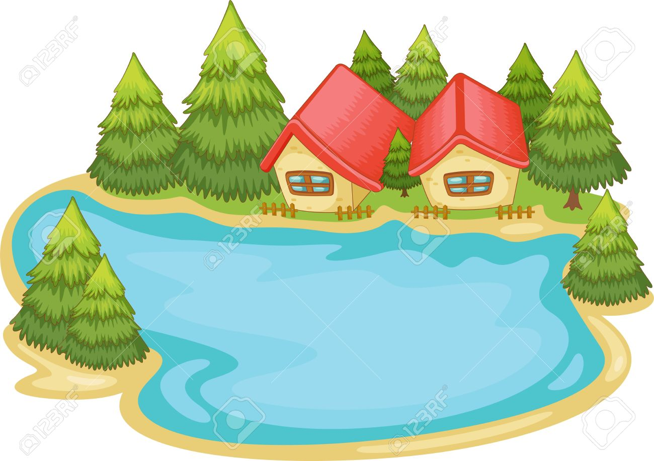 At getdrawings com free. Clipart lake