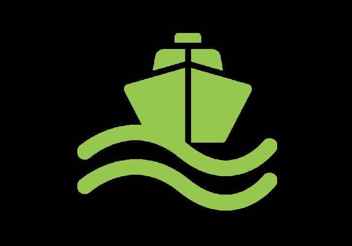 Clipart lake basin. Transport imprex