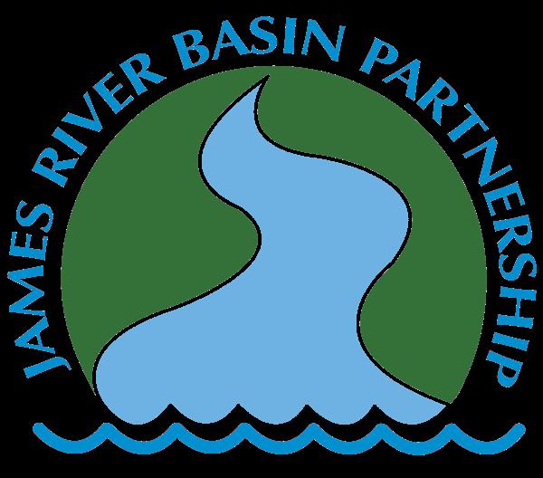 Clipart lake basin. James river partnership png