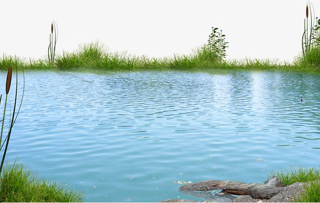 Lake clipart beautiful lake. Green png images