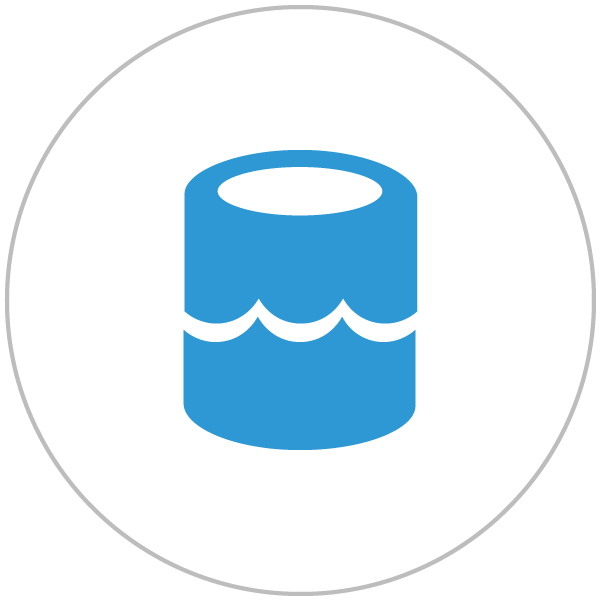 Lake clipart data lake. Technologies capax global azure