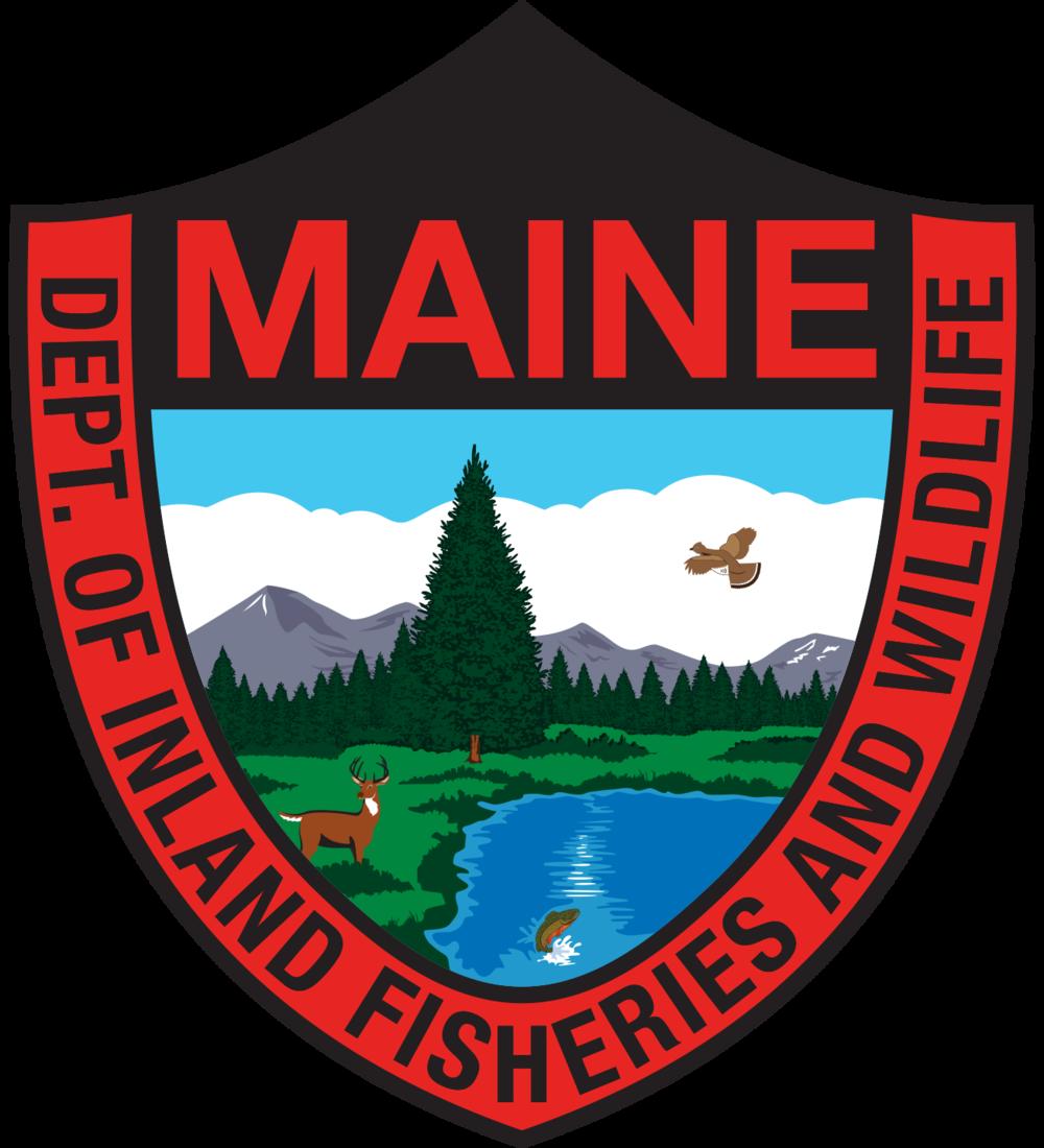 Clipart lake habitat pond. Maine nfc initiates heritage