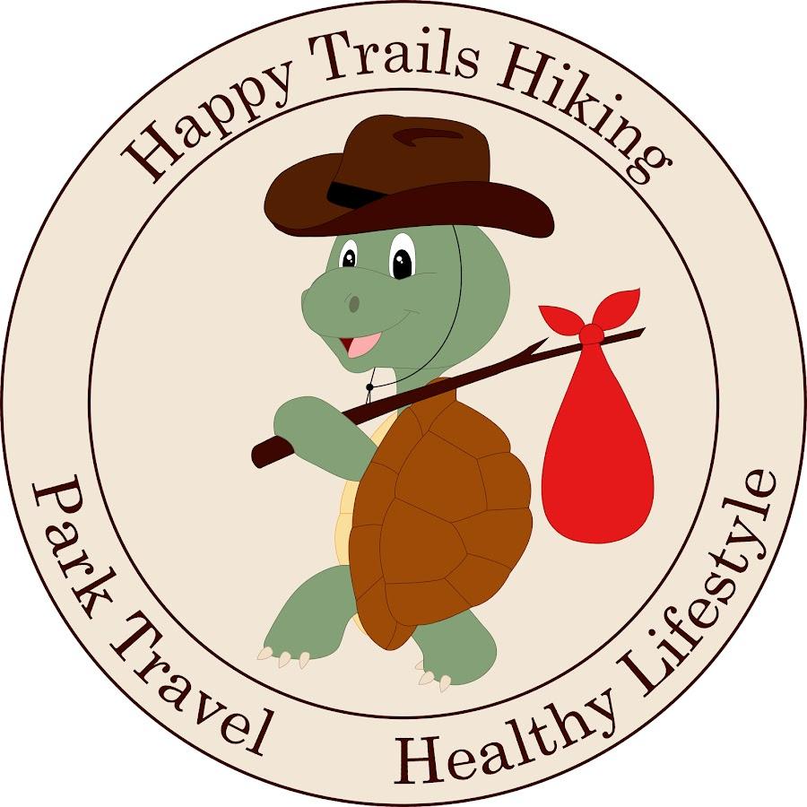 Trails hiking youtube . Clipart lake happy trail