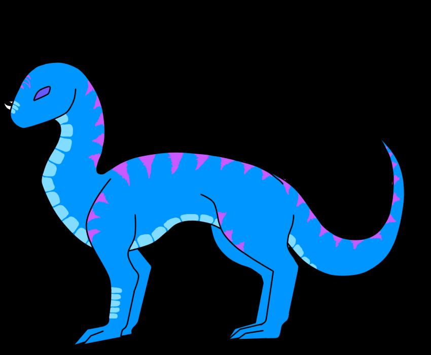Clipart lake lake animal. Dinosaur cartoon terrestrial clip