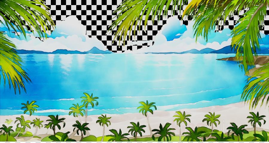 Lake clipart lake beach. Travel summer illustration nature