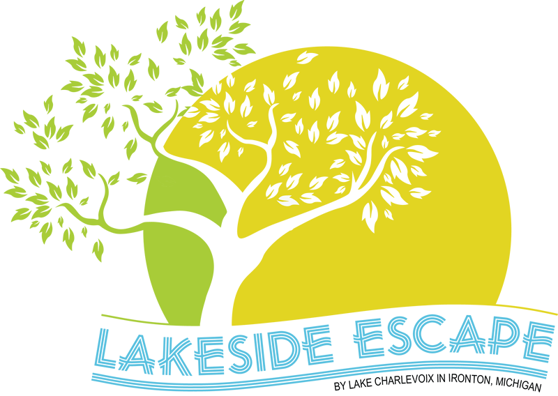 Escape by charlevoix in. Lake clipart lakeside
