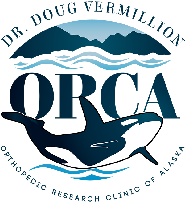 Orca clipart realistic. Orthopedic research clinic of