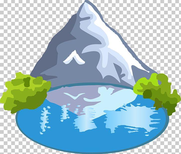 Mountain drawing png cartoon. Clipart lake mountan