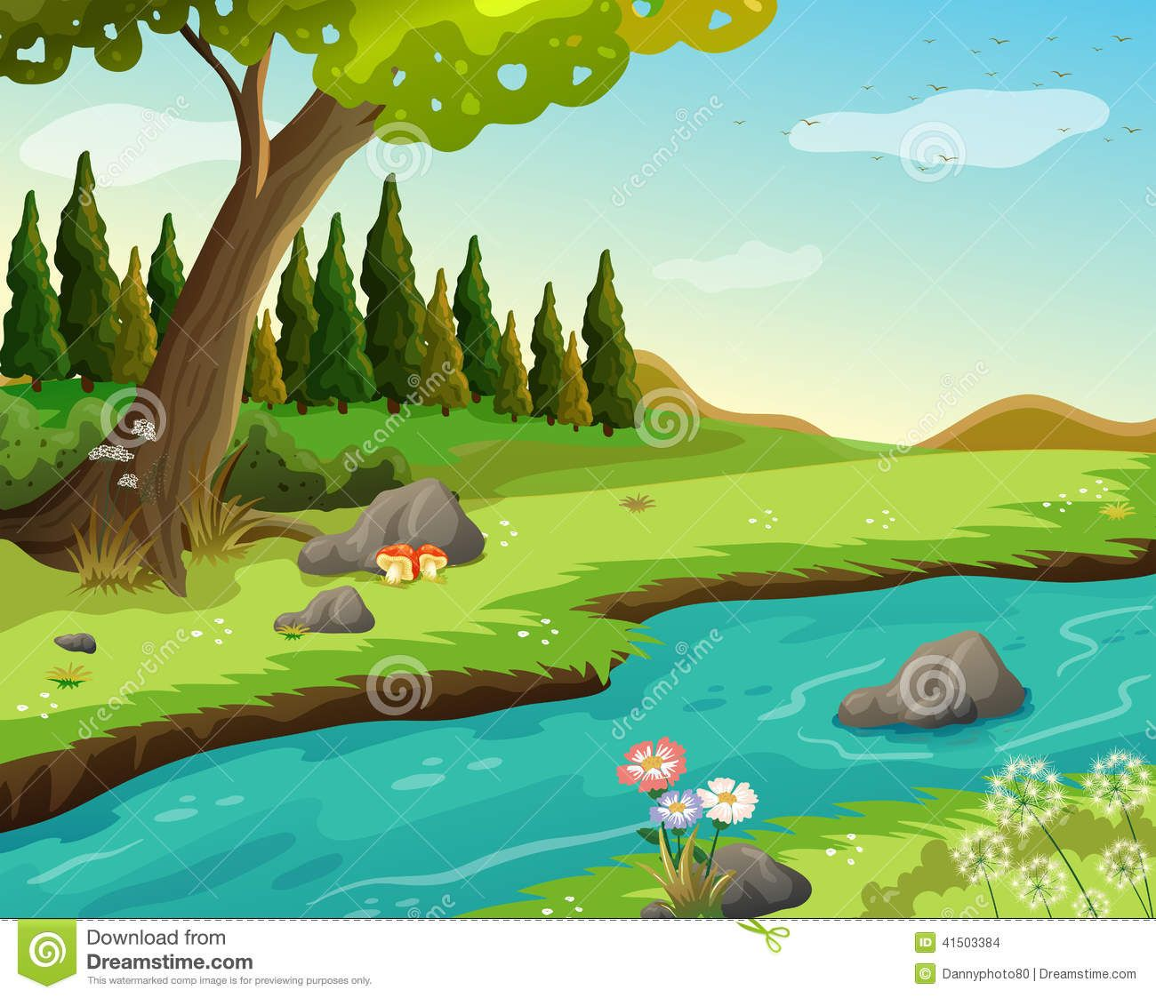 Lake clipart river bank. Pin by brooklynn on