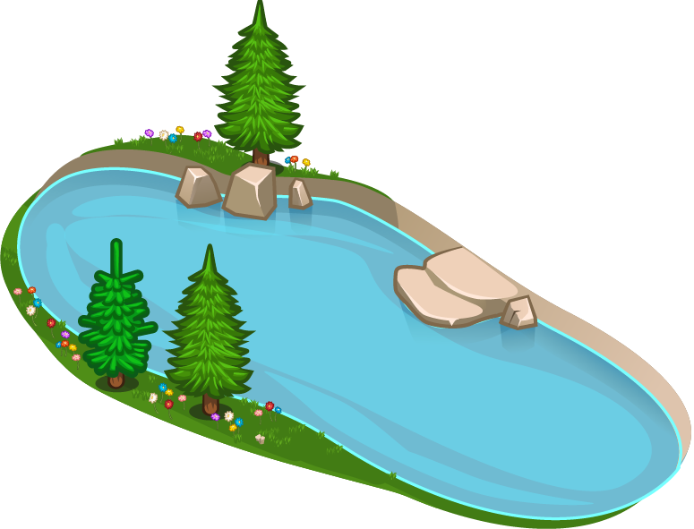 collection of transparent. Lake clipart data lake
