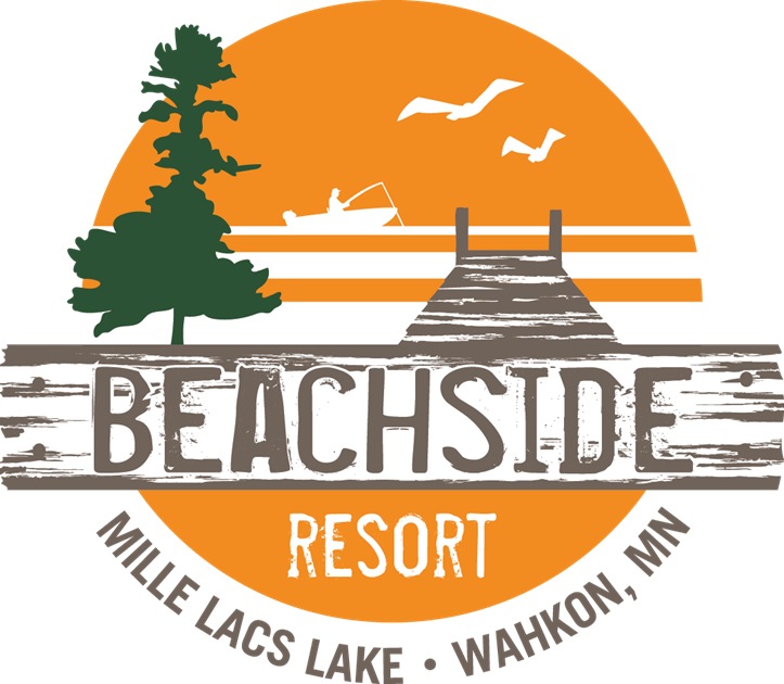 Lake clipart vacation lake. Beachside resort mille lacs