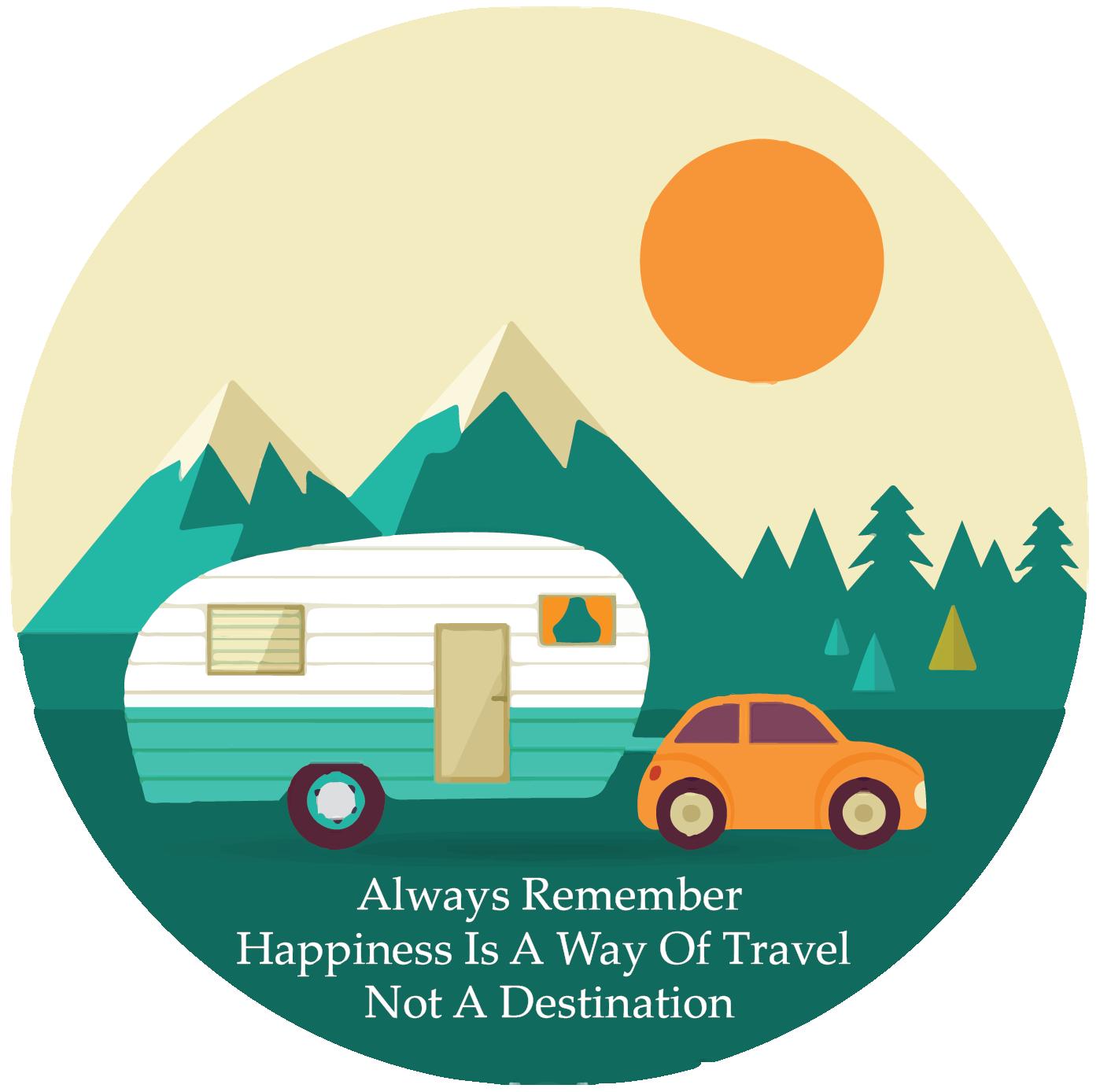 Wagon clipart trail tear. Rv rving camping lodging