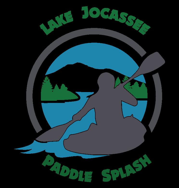 Clipart lake winding stream. Races paddleguru jocassee paddle