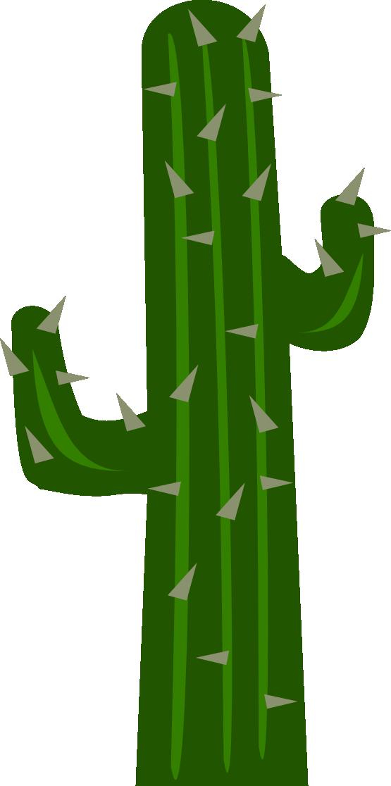 Cactus clip art misc. Garden clipart habitat