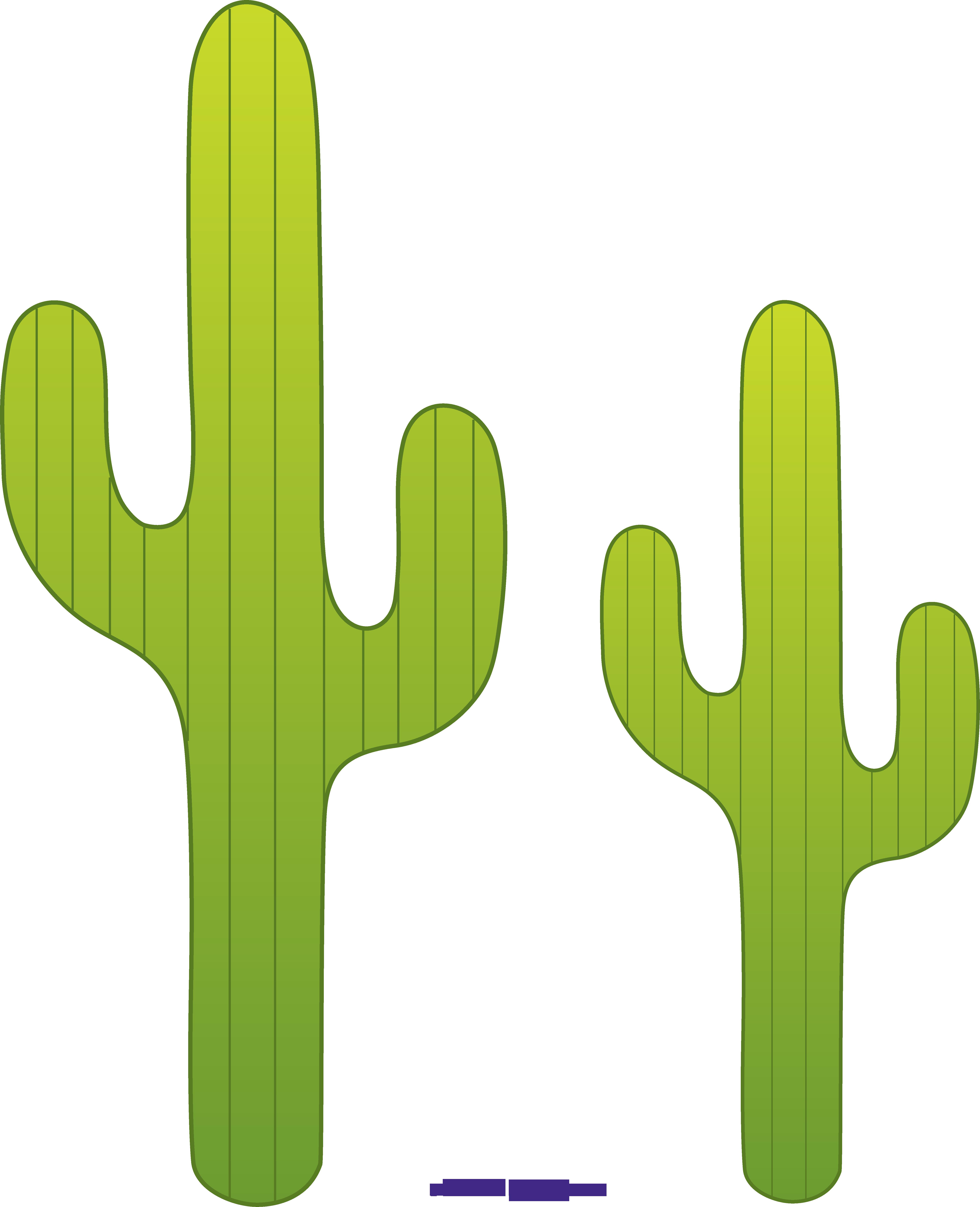 Succulent clipart drawn. Cacti sweet clip art