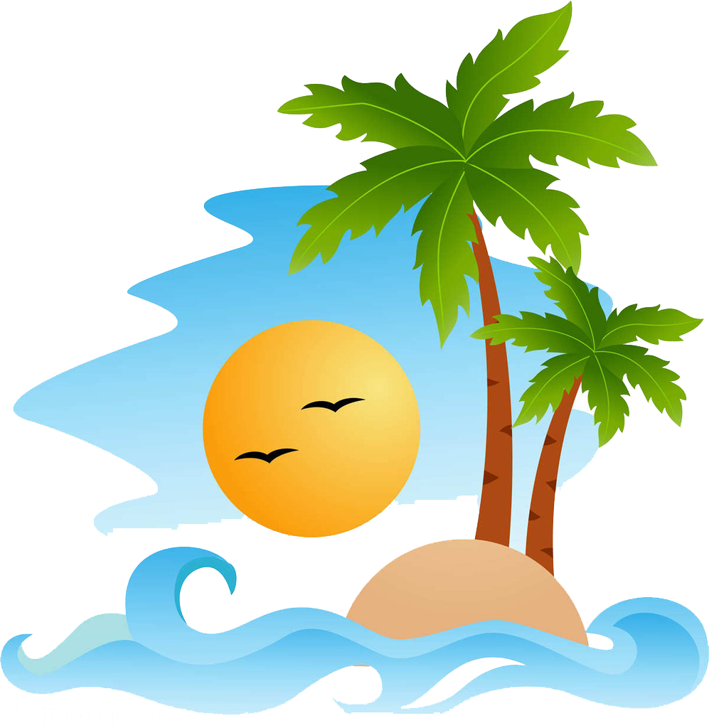 Clipart leaf coconut tree. Arecaceae royalty free clip