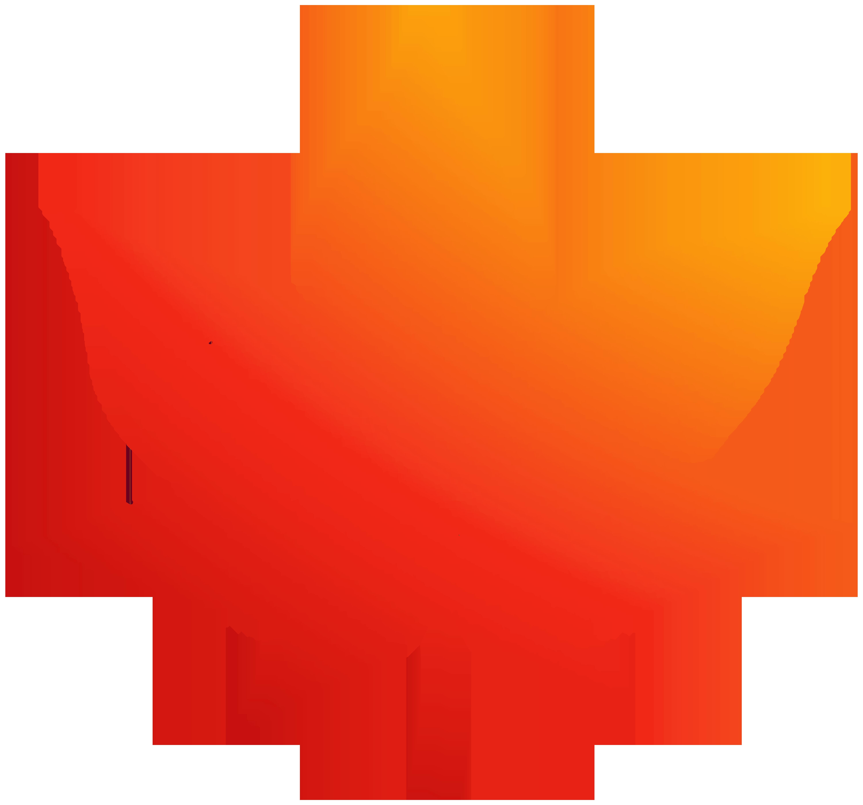 Clipart plane pink. Transparent orange autumn leaf