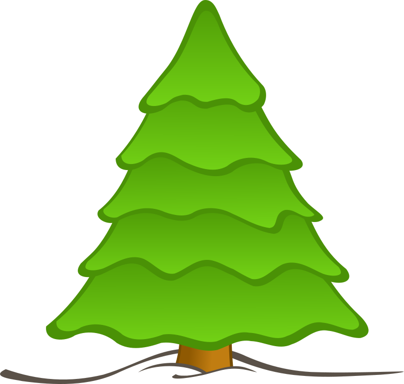 Tree clipart science. Filigree christmas