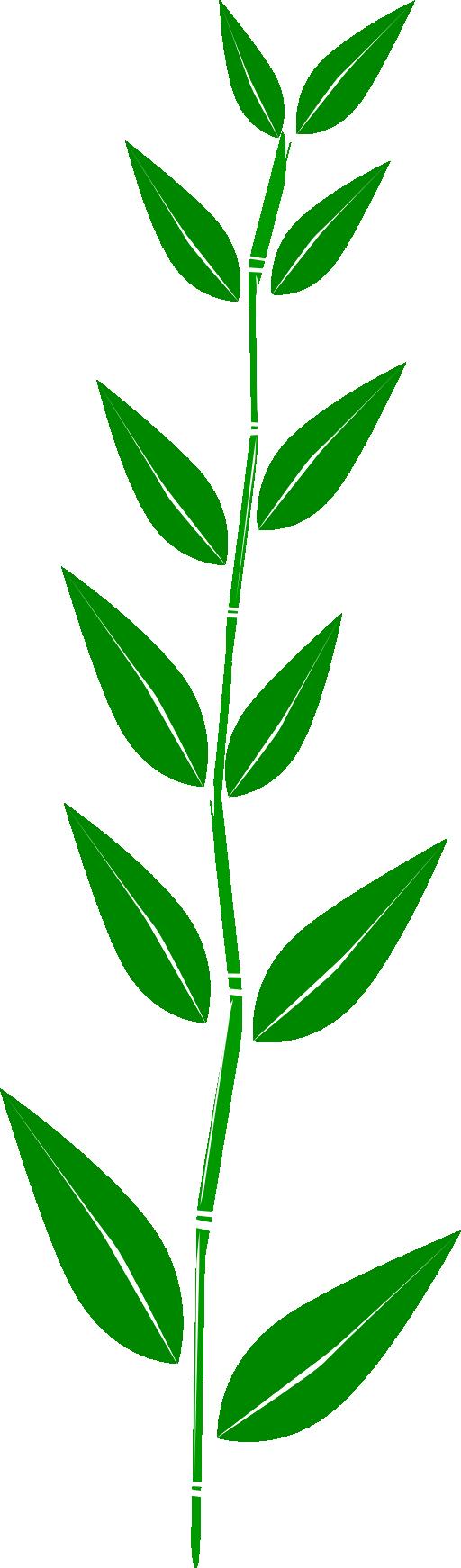 Leaf clipart borders. Clip art free panda