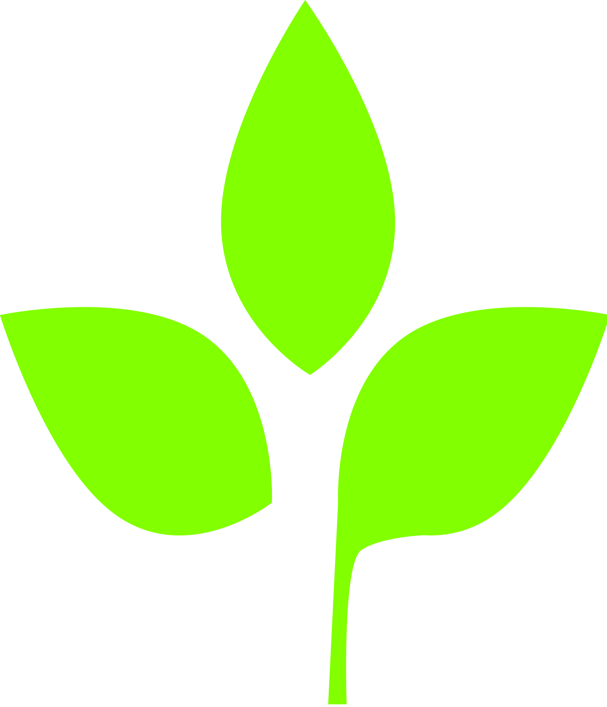 Leaf clipart icon. File svg wikimedia commons