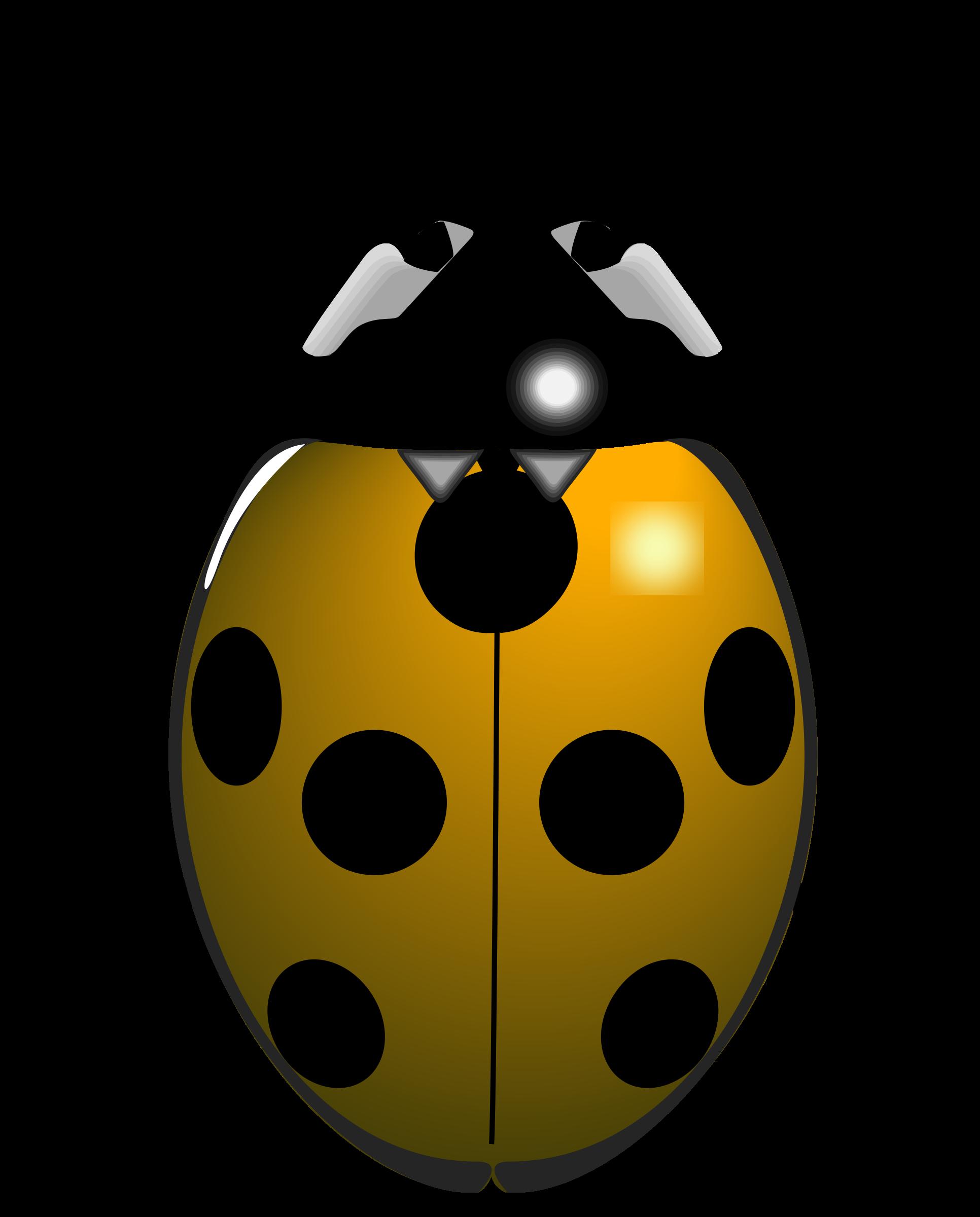 Ladybug big image png. Ladybugs clipart silhouette