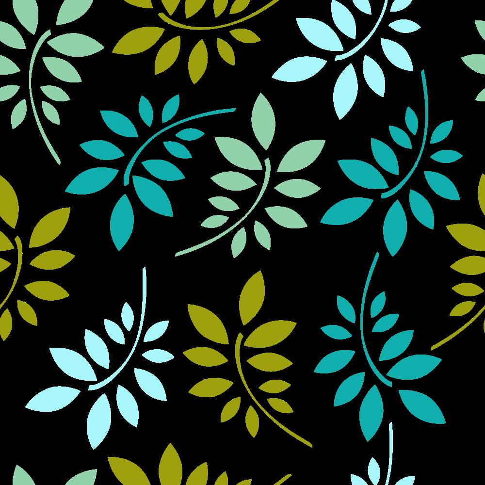 Leaves leaf pattern