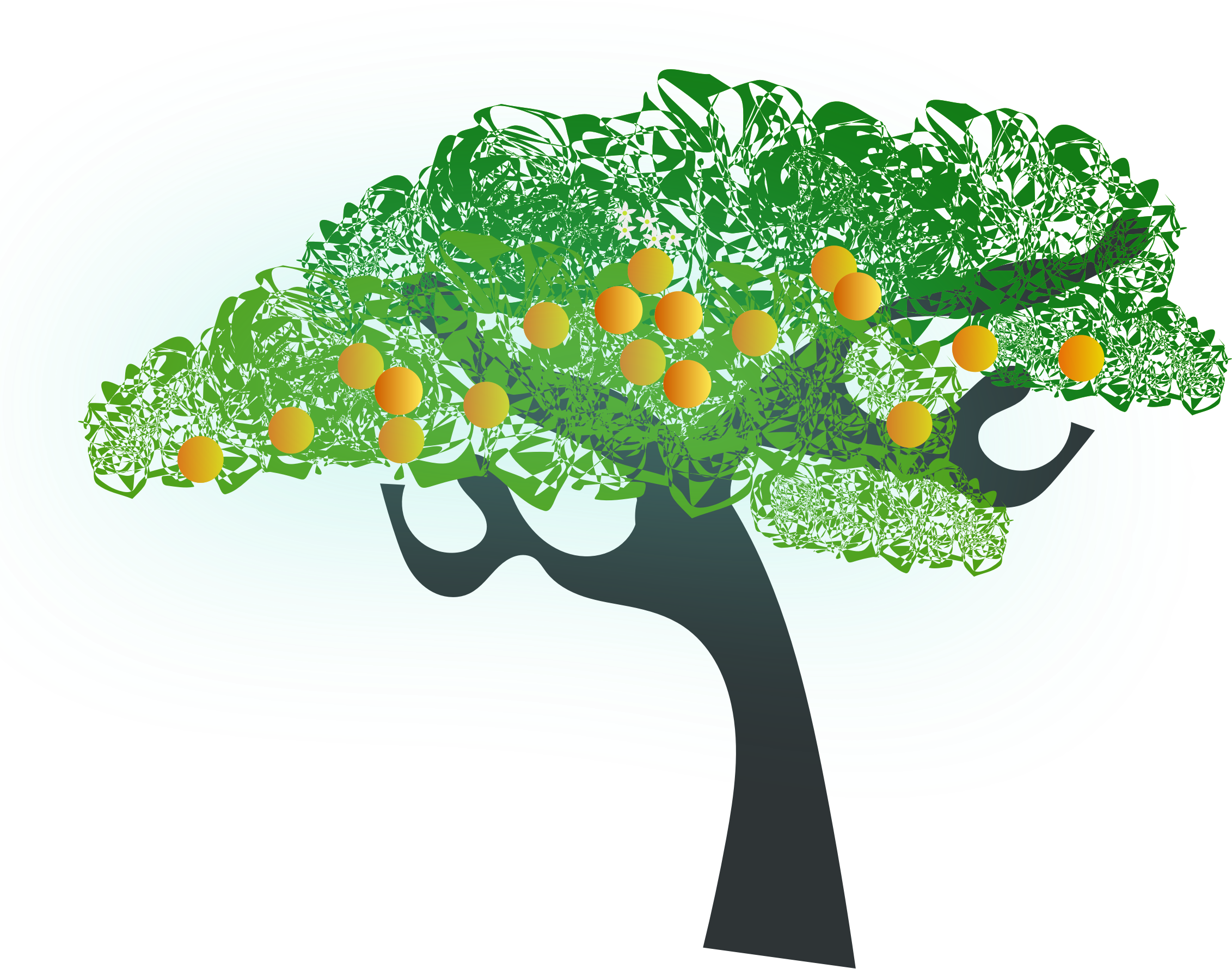 Fig tree at getdrawings. Clipart leaf pipal