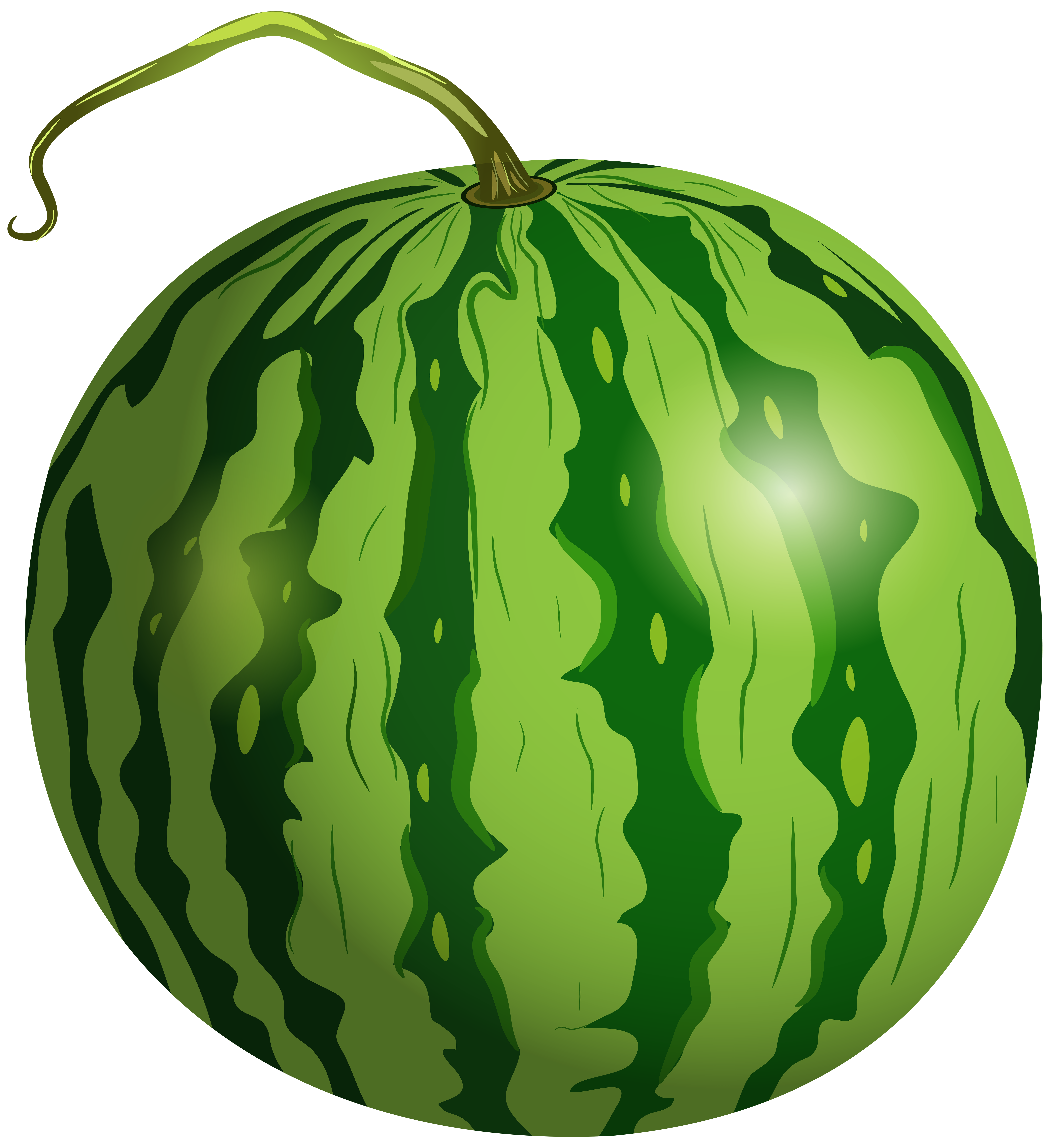 Png clip art best. Fruit clipart watermelon