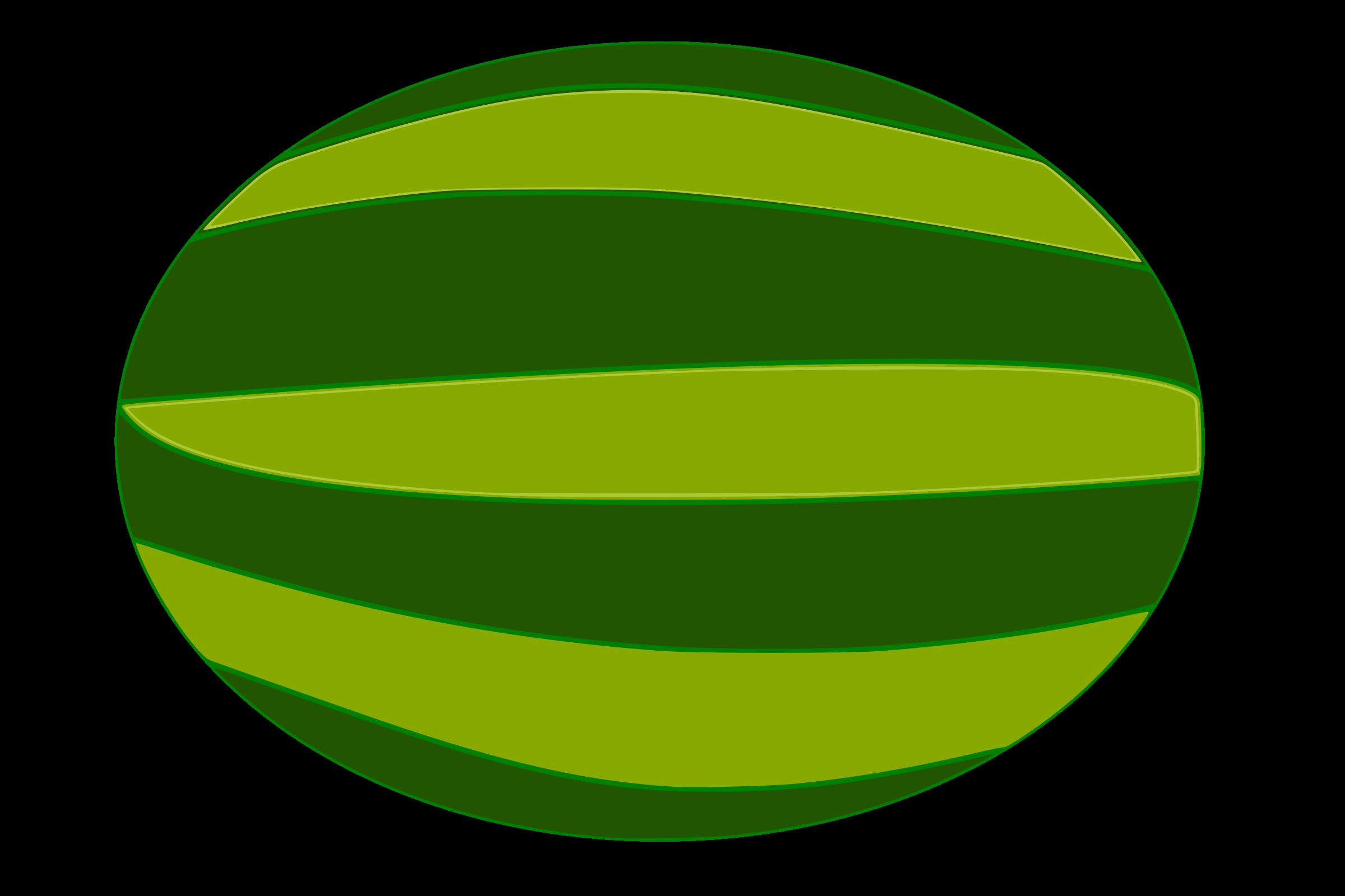 Big image png. Watermelon clipart leaf