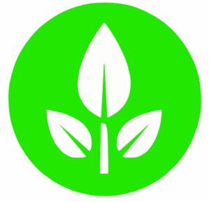 Clipart leaves 3 leaves. Leaf cliker clip art
