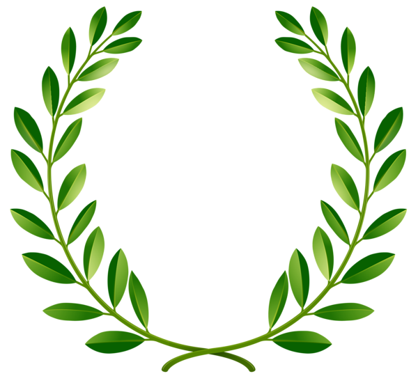 Gallery free pictures . Clipart leaves decoration