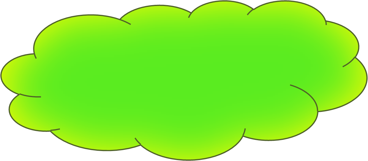 Cracker clipart green. Image cloud png object
